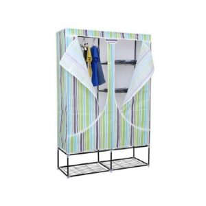 Universal Mobile Cloth Wardrobe