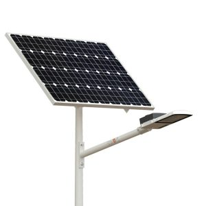 High Power Led Solar Street Light IP65 70W solar power street light