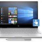 HP LAPTOP 15.6″ Touch-Screen – Intel Core i7