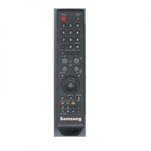 Samsung LED & LCD TV Replacement Remote Control