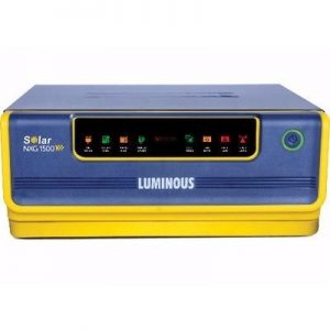 Luminous Hybrid Inverter 1500va / 24v