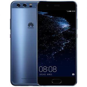 Huawei P10 VTR – 5.1″ 4G EMUI 5.1 4GB/64GB Fingerprint G-sensor – Black (Prepayment Only,pay before Delivery)