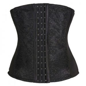California Beauty Waist Trainer Cincher