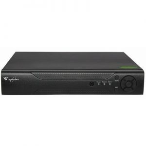 Winpossee 16-Channel AHD DVR CCTV For Cameras