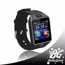 DZ09 Smart Watch Android Phone