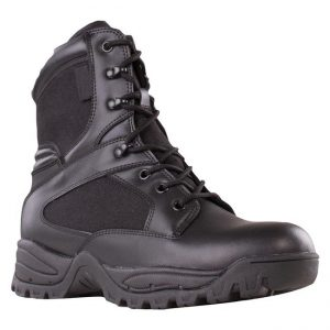 Anti-slip Oil Resistant site Boots Mens Military Boots 9″