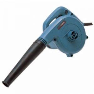 Electric Blower & Vacuum Cleaner