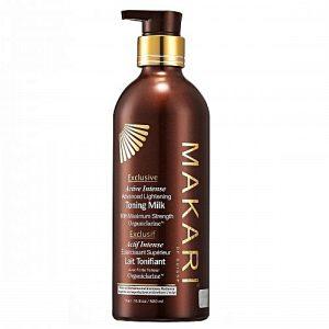 Makari Exclusive Lightening Toning Milk
