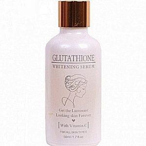 Glutathione Glutathione Whitening Serum With Vitamin C