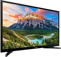 Samsung 55 Inch UHD 4K Smart LED Tv- With Mobile Screen Mirroring