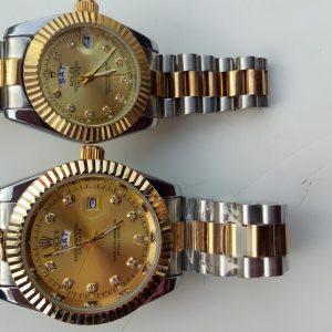 Rolex men & women
