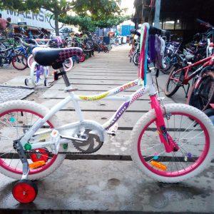Avigo bicycle