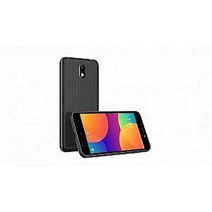 itel S32Mini-5″HD Display,Quad-Core 1.3GHz,8GB ROM+1GB RAM-8.MP+5.MP Camera,Face Unlock,2200 MAh