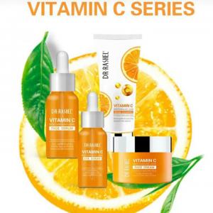 Dr. Rashel Vitamin C Facial Care Combo